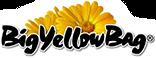 Big Yellow Bag Logo