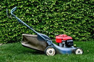 dull lawn mower repair