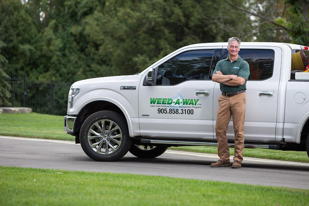 weed removal company