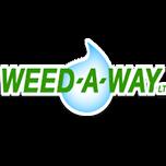 Weed Away Logo