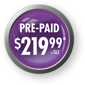 prepaid price $219.99