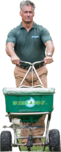weed-a-way seeder